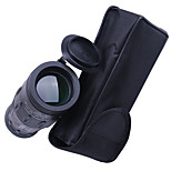26X52 Single Tube Low Light Level Telescope Handheld HD Pocket Telescope