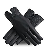 Fulang New Winter Thickening Antiskid Wear-resisting Warm Cycling Gloves GE56