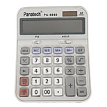 Solar Power and Multifunction Calculator for Office 20*15cm
