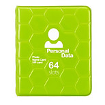 Portable Fabric Travel Storage/Passport Holder & ID Holder  25*13*1
