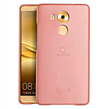 Lenore (Music Series Two Generation) And High Quality PC Back Shell For HUAWEI MATE8 Mobile Phone