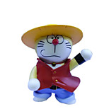 Jingle Cats Anime Action Figure 12CM Model Toy Doll Toy
