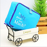 Portable Fabric Travel Storage/Packing Organizer Package for Clothing 36*27*10cm