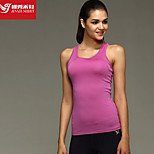 Women's Tank Sport Breathable / Sweat-wicking / Soft  Yoga / Pilates / Fitness / Running-