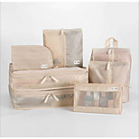 Packing Organizer For Travel Storage Fabric(23cm*25cm*10cm)
