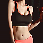 Women's Bra Sport Breathable / Quick Dry / Sweat-wicking / Soft  S / M / L / XL Yoga / Pilates / Fitness / Running