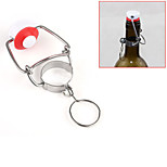 1Pcs Recyclable Ceramic Swaying Swing Top Beer Bottle Cap