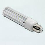 1 stk. uau E26/E27 15W 70 SMD 2835 1200lm±5% lm Varm hvit / Kjølig hvit T Dekorativ LED-kornpærer AC 85-265 V