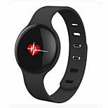 activité sportive traqueur H8S fréquence cardiaque montre intelligente portables à puce intelligente bracelet bracelet podomètre bruyère /