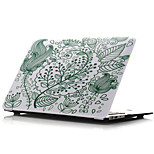 Colored Drawing~1 Style Flat Shell For MacBook Air 11''/13''