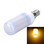 Marsing E14 Frosted 10W 56 SMD 5730 800-900 LM Warm/Cool White T LED Corn Lights AC 220-240 V