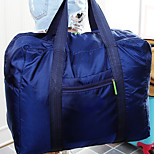 Portable Fabric Travel Storage/Packing Organizer for Clothing 46*20*36cm