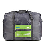 Travel Packing Organizer / Inflated Mat Waterproof / Foldable Travel Storage Fabric