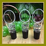 Wine Acrylic Wine Pourer