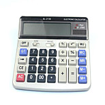1PC Solar Calculator Computer Keyboard Buttons(Style random)