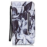 Specially Designed big Covering 3 Card Wallet Full Body Case for iPhone 6 Plus/iPhone 6S Plus