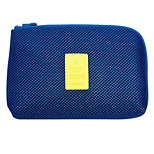Portable Fabric Travel Storage/Toiletry Bag for Making up  22*15*5cm