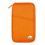 Portable Fabric Travel Storage/Passport Holder & ID Holder for Passport 15*25*28cm