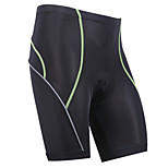 KORAMAN Men's Summer 3D Padded Cycling Tight Shorts Lycra Breathable Anti-UV