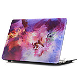 Colored Drawing~10 Style Flat Shell For MacBook Air 11''/13''