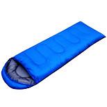 Спальный мешок Прямоугольный Односпальный комплект (Ш 150 x Д 200 см) 15 Пористый хлопокX75