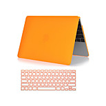 2 in 1 Matte  Plastic Hard Full Body Case with Keyboard Cover  for  MacBook  Pro with Retina 13