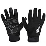 Fulang Outdoor Cycling Breathable Absorbent Resistant Gloves GE53