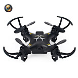 Others TY933-1 dar 6 as 4-kanaals 2.4G RC Quadcopter 360 graden flip tijdens vlucht