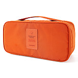 Travel Luggage Organizer / Packing Organizer / Inflated Mat Travel Storage Portable Fabric