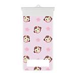Cartoon Cute Monkey Mobile Phone Waterproof Bag