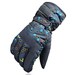 Fulang Outdoor Skiing Cycling Glove Warm Windproof Gloves GE55