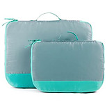 Portable Fabric Travel Storage/Packing Organizer for Clothing 31*9*14