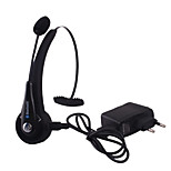 Wireless Headset Headphone Earphone Mic&Volume Control for Sony PlayStation PS3