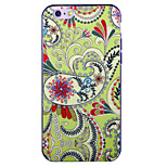 Beautiful Faery IMD Printed TPU Soft Back Cover for iPhone 6Plus/6SPlus 5.5