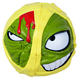 Madhedz 2 Layers Magic Cube Funny Toys Crazy Mummy Yellow