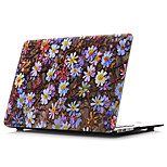 Colored Drawing~4 Style Flat Shell For MacBook Air 11''/13''