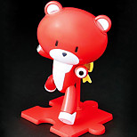 Hgbf Beargguy Anime Action Figure 10CM Model Toy Doll Toy