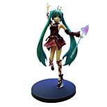 Vocaloid Hatsune Miku 22CM Figuras de Ação Anime modelo Brinquedos boneca Toy