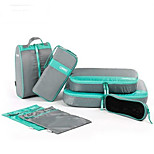 Packing Organizer For Travel Storage Fabric(23cm*23cm*8.5cm)