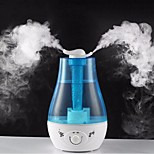Ultrasonic Humidifier Eressential Oil Diffuser Aroma For Air Conditioning Home Appliances Mute Mist Maker Fogger