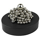 Magnetic Force Interest Puzzle Steel Ball Toys Silver