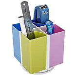 Special Design Multifunction Pen Holders & Cases for Offices 10.5*10.5*11.5 cm