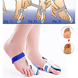 Comprehensive Bunion Corrector & Bunion Relief kit- Toe Spacers,  Bunion Splint, Toe Straightener, Bunion Protector
