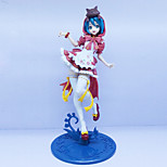 Hatsune Miku Anime Action Figure 23CM Model Toy Doll Toy