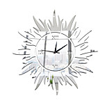 Autres Moderne/Contemporain / Traditionnel / Rustique / Antique / Casual / Rétro / Office/Business / Autres Horloge murale,Autres