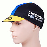NUCKILY Cycling Cap Unisex BikeBreathable / Ultraviolet Resistant / Moisture Permeability / Quick Dry / Windproof / Sweat-wicking /