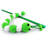 Looks Like Insect Good Cat Funny Teasers Toy 1Pc