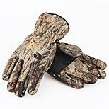 Gloves for Hunting/Fishing/Outdoors Random Colors