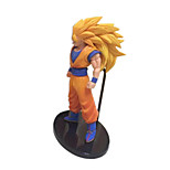Dragon Ball Anime Action Figure 12CM Model Toy Doll Toy