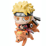 Naruto Anime Action Figure 8CM Model Toy Doll Toy